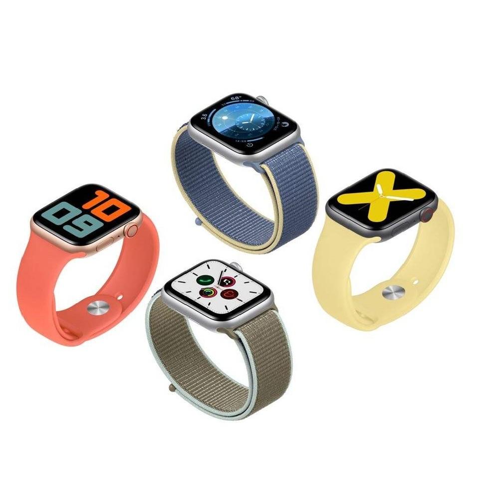 ساعت هوشمند اپل واچ سری 5