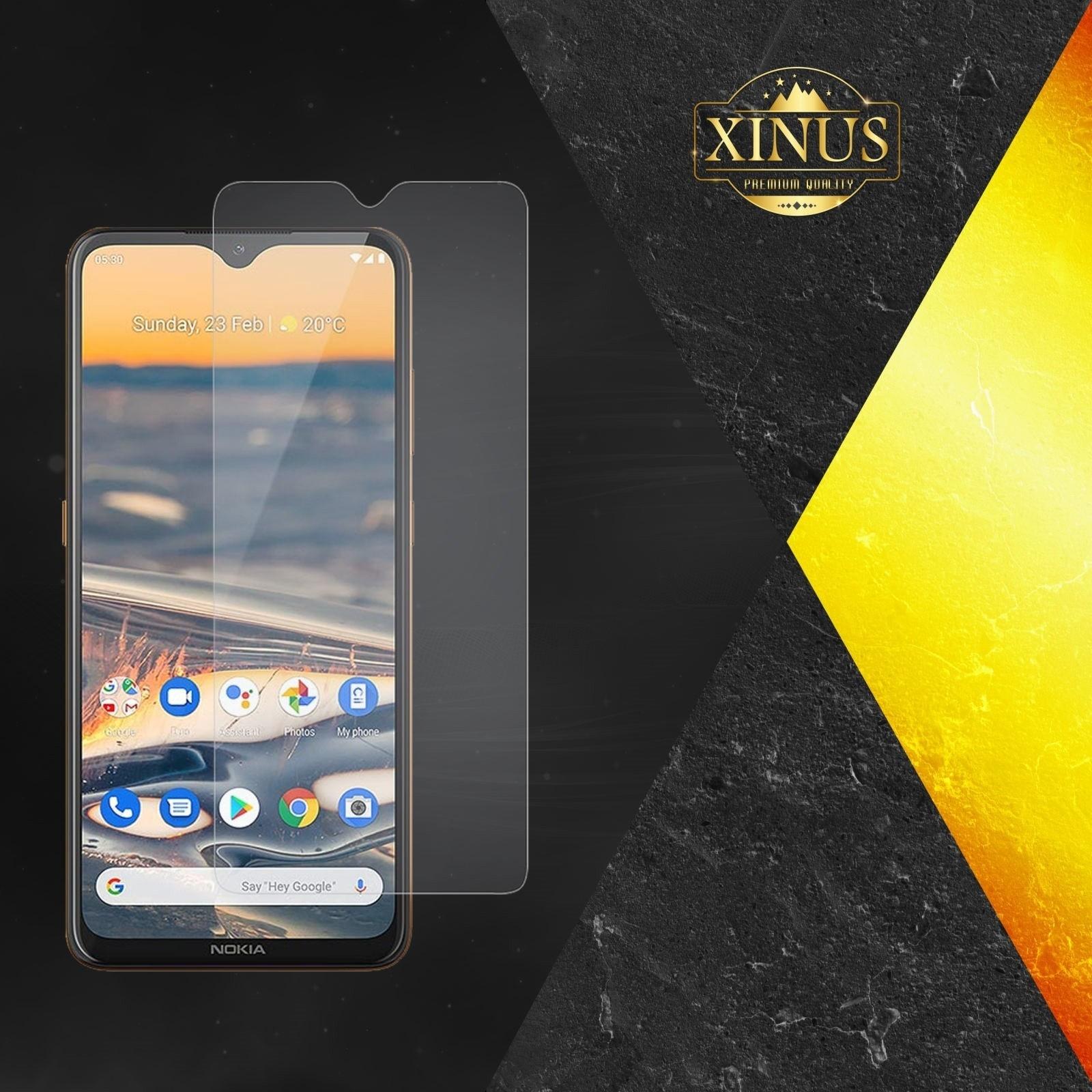 محافظ صفحه نمایش ژینوس مدل SPX مناسب برای گوشی موبایل هوآوی Y5 lite 2018
