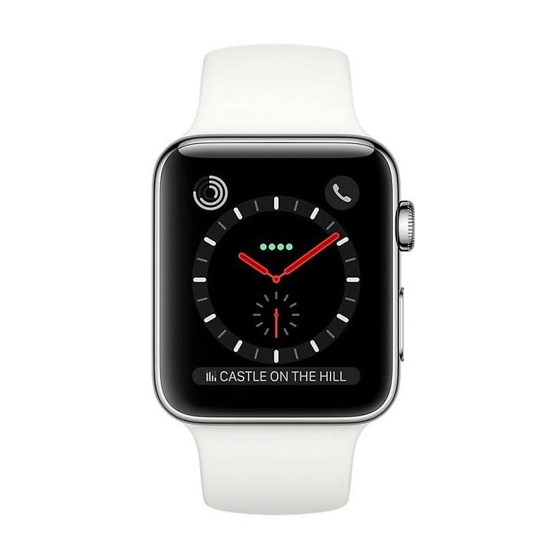 اپل واچ سری 3 سلولار