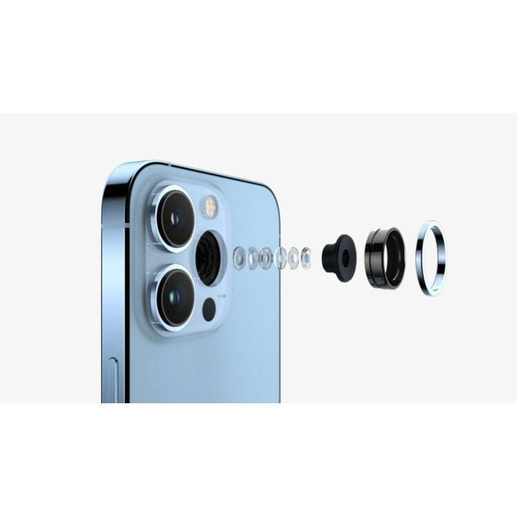 گوشی موبایل اپل مدل iPhone 13 Pro Max