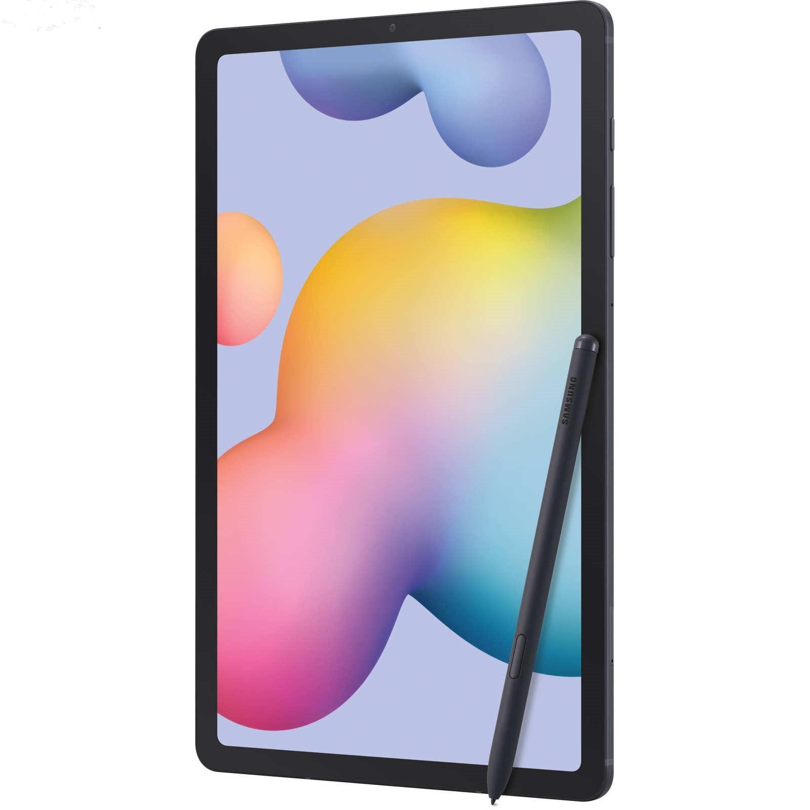 تبلت سامسونگ مدل Galaxy TAB S6 Lite SM-P615 LTE
