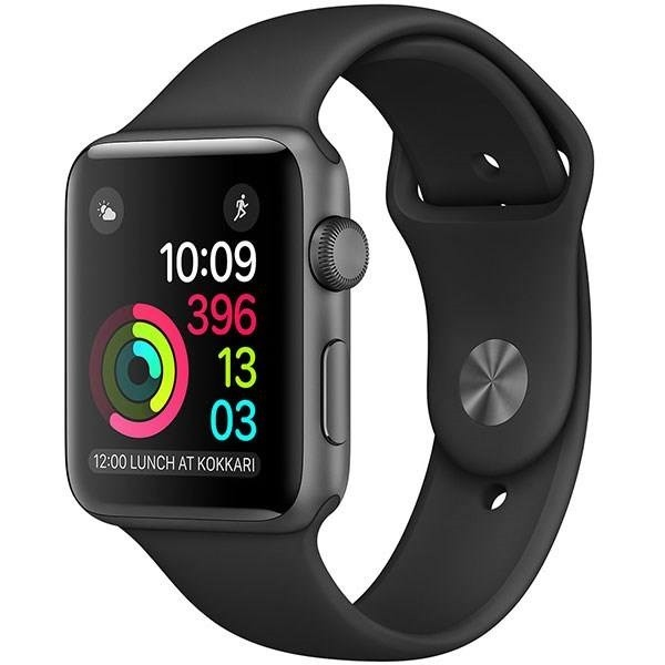 ساعت هوشمند اپل واچ سری 4