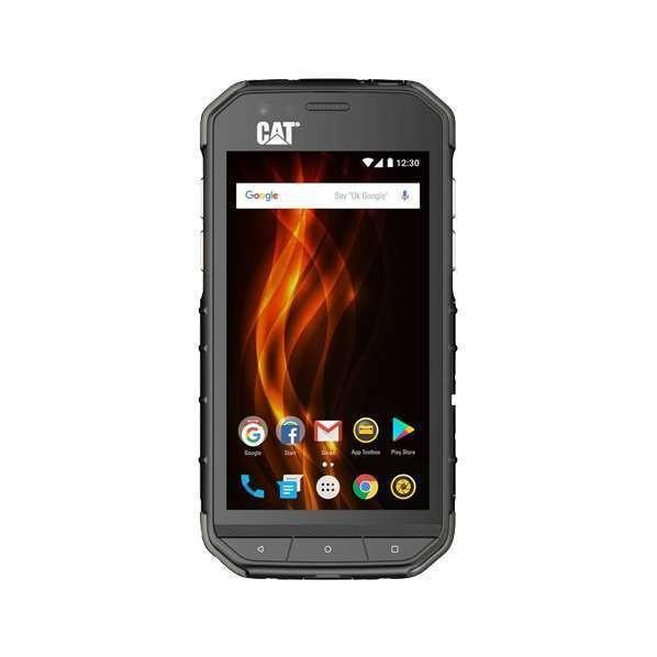 گوشی موبایل کاترپیلار مدل S31 دو سیم کارت