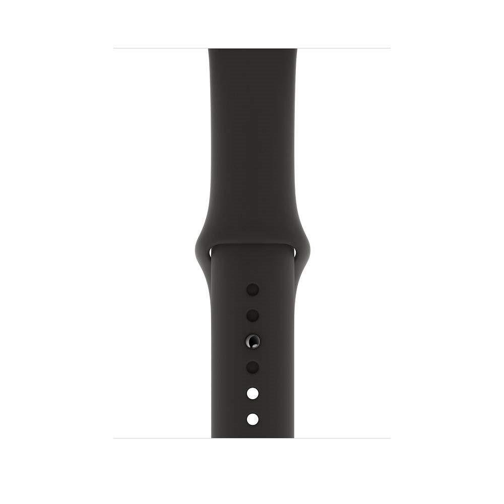 ساعت هوشمند اپل واچ سری 4 مدل 40mm Aluminum Case With Sport Band
