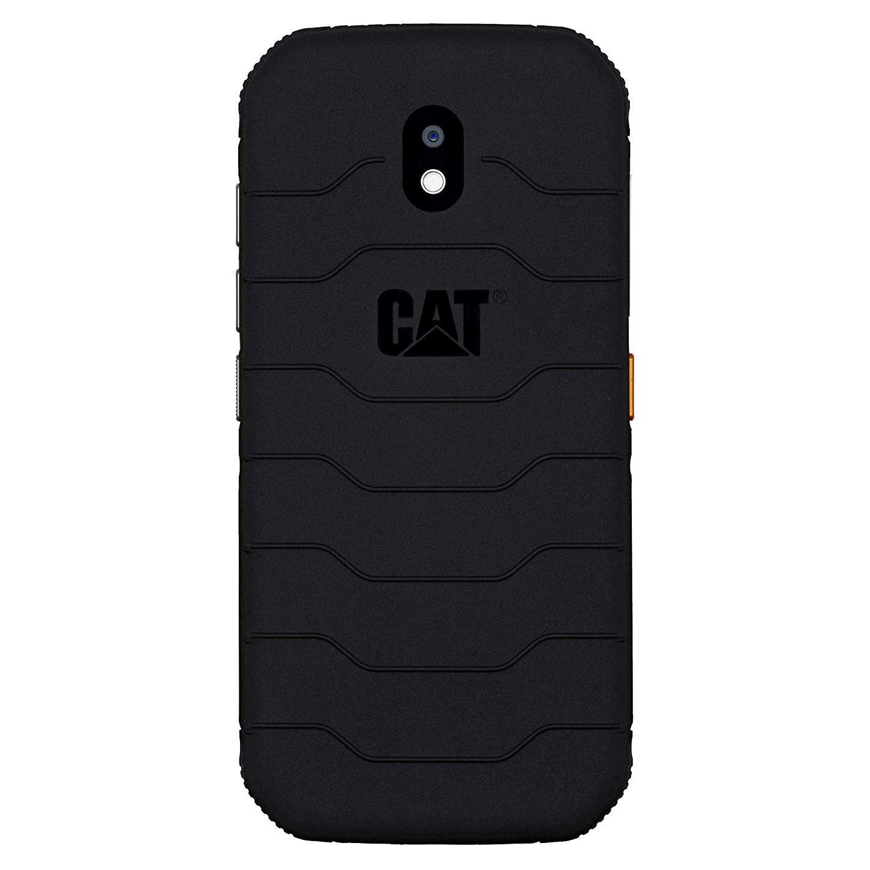 گوشی موبایل کاترپیلار مدل S42