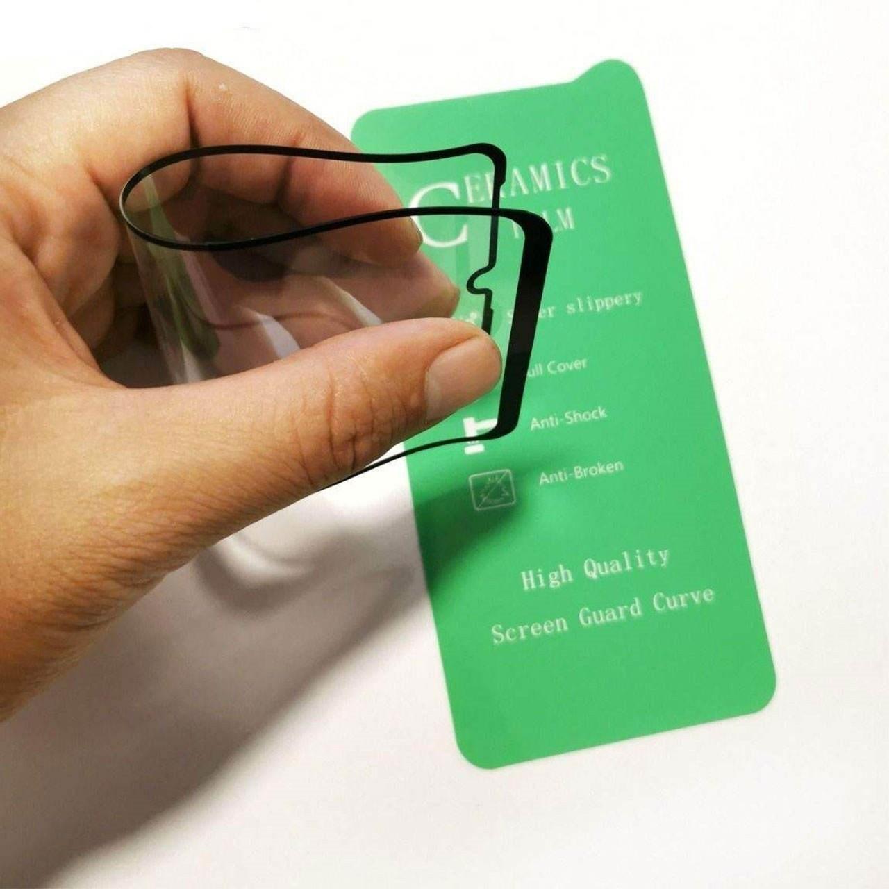 محافظ صفحه نمایش مات شیپ مدل SHcrm-01 مناسب برای گوشی موبایل هوآوی Y7P