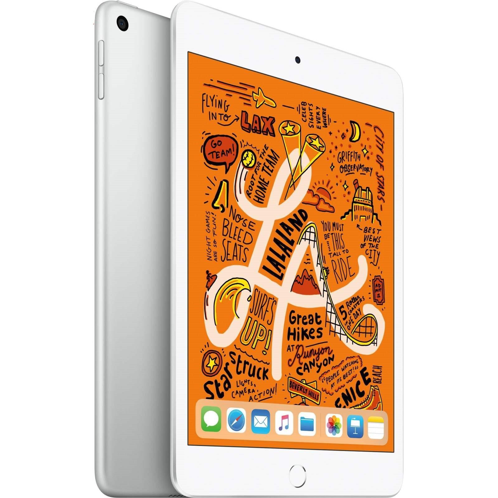 تبلت اپل مدل iPad Mini 5 2019