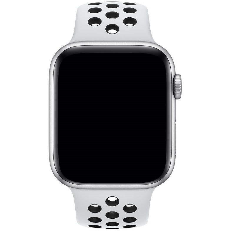 ساعت هوشمند اپل واچ 4 مدل Nike 40mm Aluminum Case with Nike Sport Band